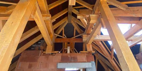 Budowa i kontrole - Tarnowskie Góry