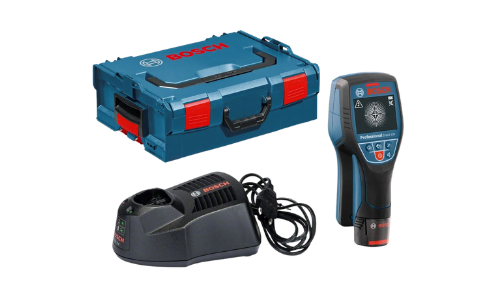 Bosch detektor wykrywania przewodów