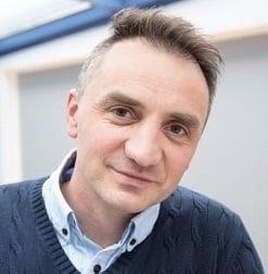 Marcin Janiczek - Kierownik Budowy Tarnowskie Góry