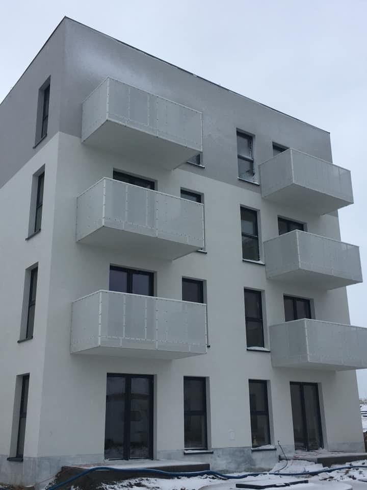 Przeglądy domów - budowa